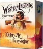 Gra Western Legends: Dobry, Zły i Przystojny