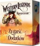 Gra Western Legends: Za Garść Dodatków