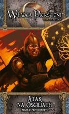 Galakta Władca Pierścieni : Gra Karciana - Atak na Osgiliath