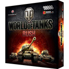 Rebel Gra World of Tanks Rush -