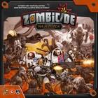Gra Zombicide: Najeźdźca