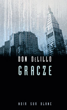 Gracze - Don DeLillo