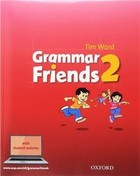 Grammar Friends 2. Student`s Book + Student Website