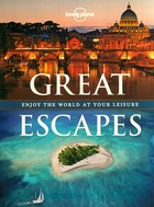 Great Escapes - PRACA ZBIOROWA