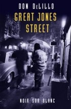 Great Jones Street - mobi, epub - Don DeLillo
