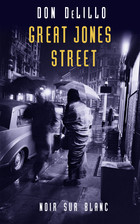 Great jones street - Don DeLillo
