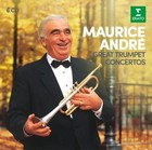 Great Trumpet Concertos - Maurice Andre