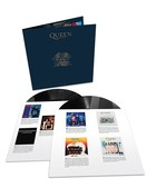 Greatest Hits II (vinyl) - Queen