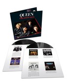 Greatest Hits (vinyl) - Queen