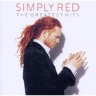 Greatest Hits (Special Edition) - Simply Red