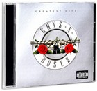 Greatest Hits - Guns N` Roses