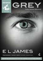 Grey - mp3 - E. L. James