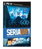 Gra Grey Goo Definitive Edition (PC)