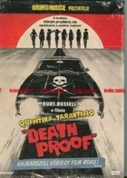 Grindhouse vol. 1. Death Proof - Quentin Tarantino