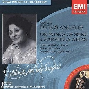 GROC - On Wings Of Song & Zarzuela Arias