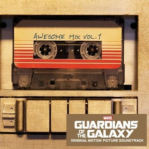 Guardians Of The Galaxy: Awesome Mix vol. 1 (OST) Strażnicy Galaktyki