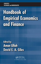 Handbook of Empirical Economics and Finance - Aman Ullah, David E. A. Giles
