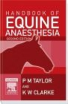 Handbook of Equine Anaesthesia
