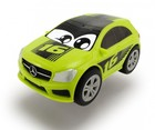 Happy Squeezy Mercedes A - Class Zielony -