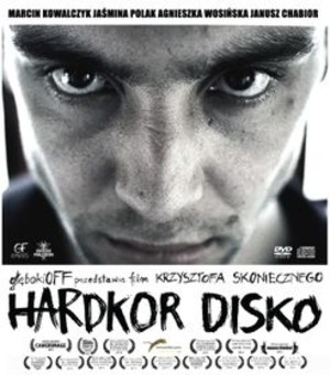 Hardkor Disko (DVD+CD)