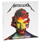 Hardwired... To Self-Destruct (vinyl) - Metallica
