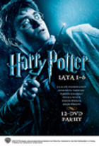 Harry Potter - Mike Newell, Alfonso Cuaron, Chris Columbus, Allen Coulter, David Yates