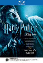 Harry Potter - Mike Newell, Alfonso Cuaron, Chris Columbus, David Yates