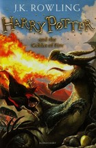 Harry Potter and the Goblet of Fire - PRACA ZBIOROWA