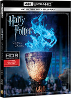 Harry Potter i Czara Ognia (4K Ultra HD) - Mike Newell