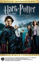 Harry Potter i Czara Ognia - Mike Newell