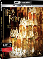 Harry Potter i Książę Półkrwi (4K Ultra HD) - David Yates