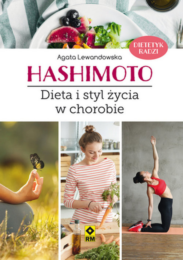 Hashimoto Agata Lewandowska 26 33 Zl Ksiazka W Gandalf Com Pl