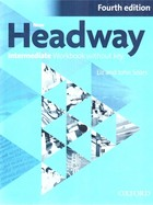 New Headway 3th edition Intermediate. Workbook Zeszyt ćwiczeń (bez klucza)