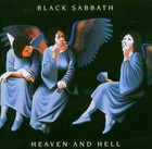 Heaven And Hell - Black Sabbath