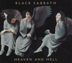 Heaven And Hell (Deluxe Edition) - Black Sabbath