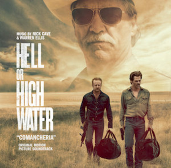 Hell or High Water (OST) (vinyl)
