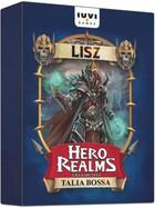 Gra Hero Realms - Lisz