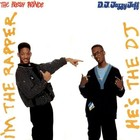 He`s the DJ, I`m the Rapper (LP) - DJ Jazzy Jeff & The Fresh Prince