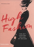 High Fashion - Emmanuelle Dirix