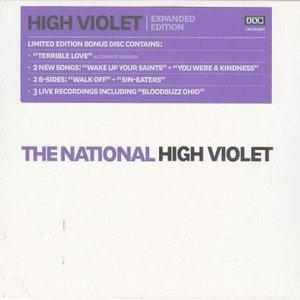High Violet (Expanded Edition Digipack)