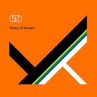 History Of Modern (LP) - OMD