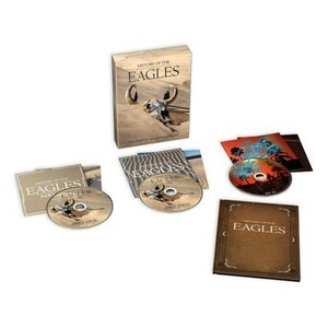 History Of The Eagles (Deluxe)
