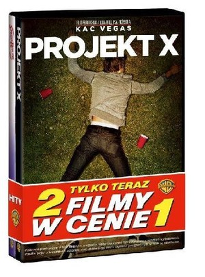 Hity Warner Bros (Projekt X, Speed Racer)