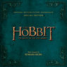 Hobbit: Battle Of The Five Armies (Deluxe OST Edition) - Różni Wykonawcy