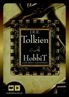 Hobbit książka audio CD - John Ronald Reuel Tolkien