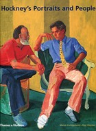 Hockney`s Portraits and People - Marco Livingstone, Kay Heymer