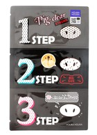 3-Step Pig-Clear Strong -