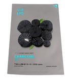 Pure Essence Mask Sheet- Charcoal -