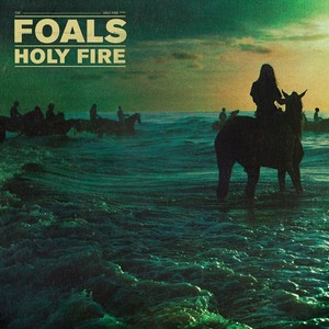 Holy Fire (Special Edition)