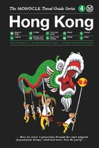 Hong Kong The Monocle Travel Guide Series - Tyler Brulé